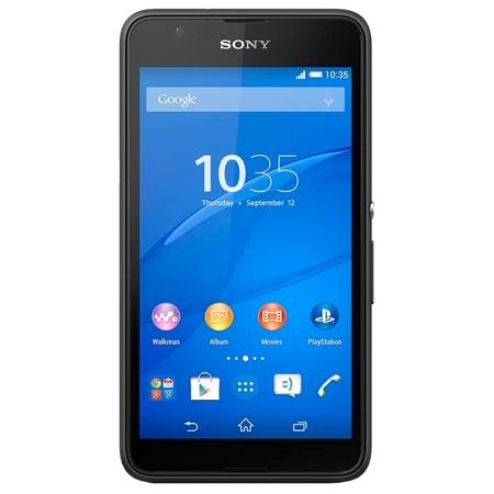 Sony Xperia E4 / E4 DUAL